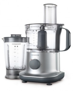 Kenwood Food Processor FPP235 Multipro True