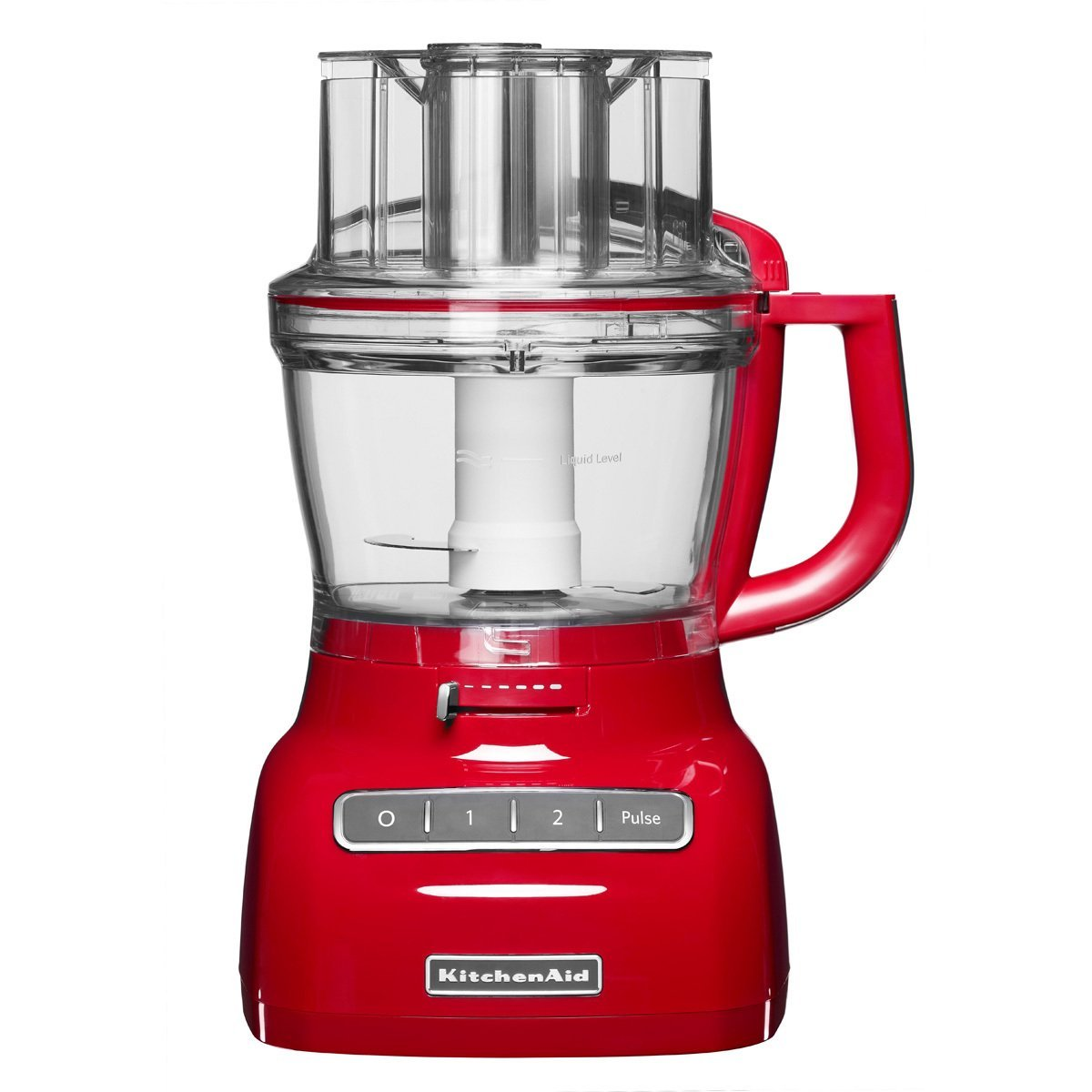 Kitchenaid food processor 5kfp1335 recensione e opinioni for Kitchenaid opinioni
