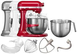 Kitchenaid professional recensione e opinioni di robot for Kitchenaid opinioni