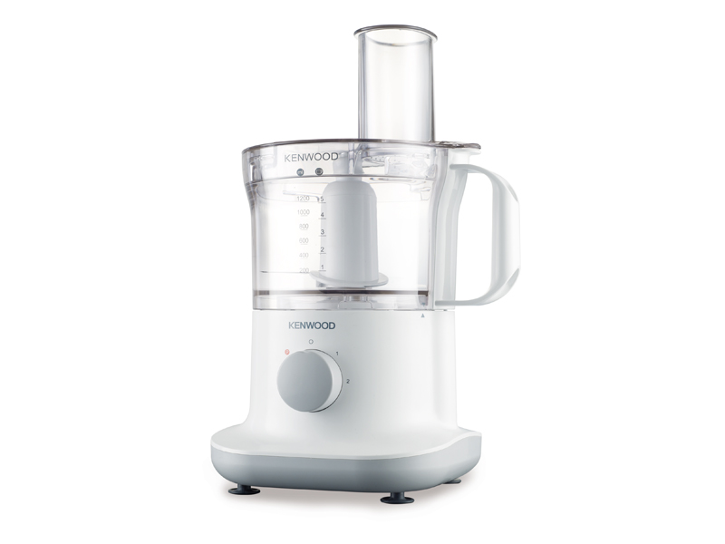 Kenwood Multipro Compact Food Processor FPP210 - Recensione e ...